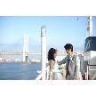 ロイヤルウイング ~Wedding Cruise~:アットホームな食事会イメージのお2人に♪試食&クルーズ体験☆