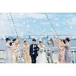 ロイヤルウイング ~Wedding Cruise~:フォトウェディングに!クルーズを体感!乗船×試食×相談会♪