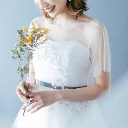 TO THE HERBS:【新作を一番に着れちゃう!】最新ドレス試着Fair☆