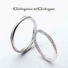 BIJOUPIKO(ビジュピコ)_【Galopine&Galopin】ダイヤが1周!!(cercle-セルクル-)