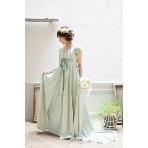 カラードレス、パーティドレス:Enana Wedding(えななウェディング)