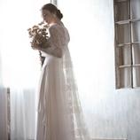 innocently(イノセントリー):Rachel/上質なシルクで動いた姿が美しいドレス。