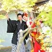 アートホテル上越:【和装で雅やかな神前式を】美しき日本の花嫁に◆和婚相談会