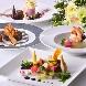 アートホテル上越:【ここならではの豪華さ!】婚礼コース料理試食×おもてなし体感