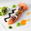 神戸ベイシェラトン ホテル&タワーズ:フレンチコース試食付♪平日ゆったり相談会