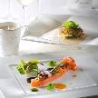 神戸ベイシェラトン ホテル&タワーズ:【午前中限定】ホテル無料フレンチコース試食×神戸の絶景フェア