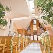 神戸ベイシェラトン ホテル&タワーズ:【自然光溢れるチャペル入場体験】ドレス優待付き週末限定フェア