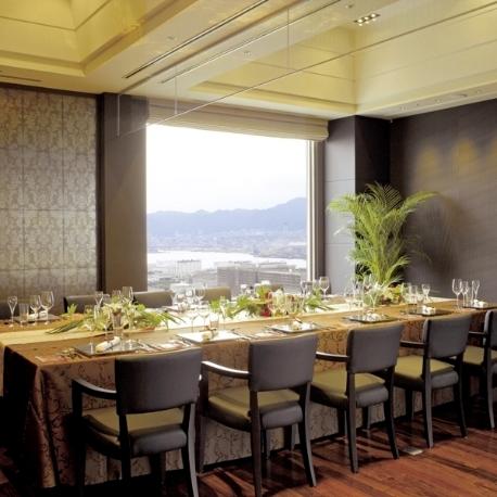 神戸ベイシェラトン ホテル&タワーズ:【少人数】ご家族様に感謝を伝えるシェラトンウエディングを提案