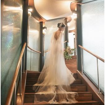 神戸ベイシェラトン ホテル&タワーズ:【週末限定×ドレス優待付き】自然光溢れるチャペル体験フェア☆