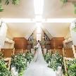 神戸ベイシェラトン ホテル&タワーズ:【おもてなし重視】ゲストも安心のホテルウエディング体感フェア
