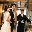 神戸ベイシェラトン ホテル&タワーズ:【GW限定】豪華特典×試食×おもてなしウエディング