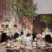 ホテルエミシア札幌:◆大人数で盛大に◆ホテルだから叶う大人数の結婚式☆