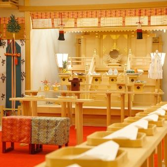 ホテルエミシア札幌:日本の伝統美を再確認!人気の和婚体験フェア♪