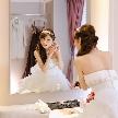 ホテルエミシア札幌:■フェア初心者OK■館内見学&試着で結婚準備まるごと相談!