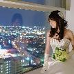 ホテルエミシア札幌:運命のドレスを見つける試着会♪本格チャペルで叶える憧れW体験