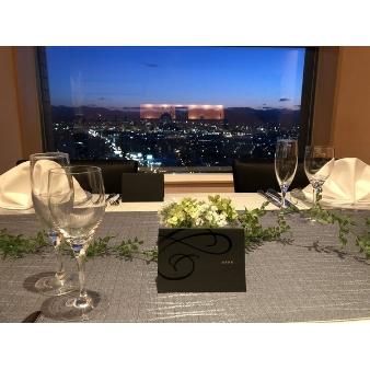 ホテルエミシア札幌:【約10名】家族婚希望の方必見!無料試食付相談会(2組限定)