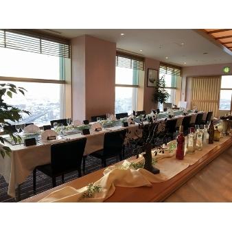 ホテルエミシア札幌:【少人数W大歓迎!】相談会&試着&婚礼試食♪盛り沢山フェア!