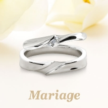 Mariage(マリアージュ):【マリアージュ】 ~プルミエール:一番~ 世界中の誰よりも大切な人へ