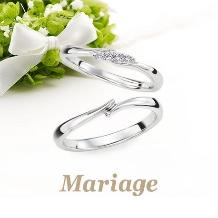 Mariage(マリアージュ):【マリアージュ】~プルミエール:一番~