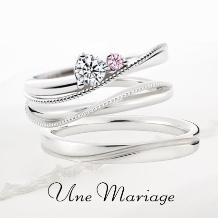 Mariage(マリアージュ):【マリアージュ】~ラパン デ モワ:月のウサギ~「無償の愛」を捧げる童話のうさぎ
