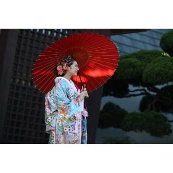 VERDE 辻甚(ヴェルデ つじじん):【和洋折衷の結婚式を体感】和装&洋ドレスの衣装相談会
