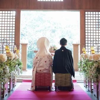 VERDE辻甚(ヴェルデつじじん):【家族婚で厳かな神前式が叶う】大切な家族と特別な食事会フェア
