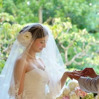 VERDE辻甚(ヴェルデつじじん):【フォトウェディングスタイル】結婚式のシーンを写真で残したい