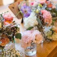 VILLA de ESPOIR (エスポワール):残りわずか!人気の春Wedding 2019☆豪華プレゼント&無料試食付