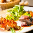 VILLA de ESPOIR (エスポワール):【料理対決!和VS洋】2万円相当料理食べ比べ無料試食付フェア