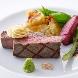 VILLA de ESPOIR (エスポワール):☆ハッピーイースタープレゼント付☆特選和牛×オマール無料試食