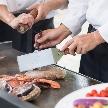 VILLA de ESPOIR (エスポワール):◆会場イチオシ◆特選和牛×オマールエビ無料試食付フェア