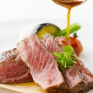 VILLA de ESPOIR (エスポワール):【平日1件目来館特典付】特選牛3種食べ比べ!無料試食付フェア