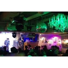 Dope Lounge 東口駅前店:ステージと機材充実