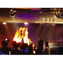 Dope Lounge 東口駅前店:メインステージ