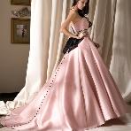Bridal HIRO(ブライダル ヒロ):【HIRO】クラシカルで高級感を感じさせる自慢のロマンティックドレス。