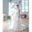 ドレス:Bridal HIRO(ブライダル ヒロ)