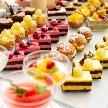 山口グランドホテル:贅沢ホテルスイーツ試食付◆結婚が決まったらまずココから相談会