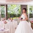 山口グランドホテル:【ドレス姿で実感】結婚式のイメージから!新作ドレス試着会