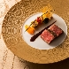 FUNATSURU KYOTO KAMOGAWA RESORT (国登録有形文化財):◆3組限定◆黒毛和牛×京野菜の贅沢スペシャリテ特別試食フェア