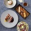 ザ・ヒルサイド神戸:◆平日限定◆前撮り付き!安藤忠雄建築&美食コース堪能フェア