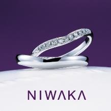 tokiwa(ブライダルジュエリー トキワ):俄 【睡蓮】