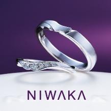 tokiwa(ブライダルジュエリー トキワ):俄 【唐花】