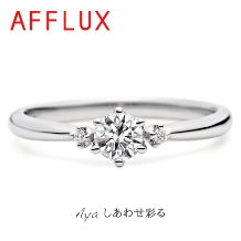 TOKIWA(ブライダルジュエリー トキワ)_AFFLUX Aya 【しあわせ彩る】