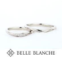TOMIYA BRIDAL_【BELLE BLANCHE】ロマラン/トミヤ ユーロサロン店