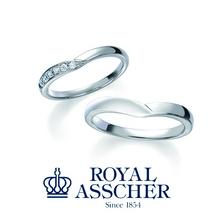TOMIYA BRIDAL_【ROYAL ASSCHER】ロイヤル・アッシャー/トミヤ ユーロサロン店