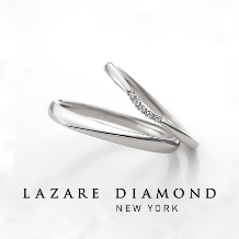 TOMIYA BRIDAL:【LAZARE DIAMOND】ポピー/トミヤ本店
