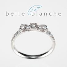 TOMIYA_【belle blanche】ベルブランシュ ~幸せが結ばれる瞬間~ リュバン