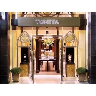 TOMIYA BRIDAL:トミヤ本店