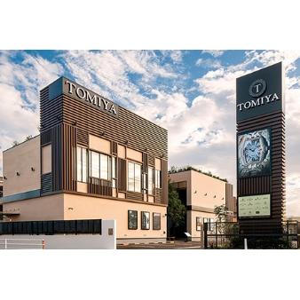 TOMIYA BRIDAL:TOMIYA倉敷店