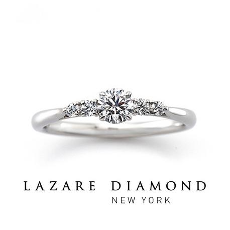 TOMIYA BRIDAL:【LAZARE DIAMOND】ROSY/TOMIYA本店【新作】